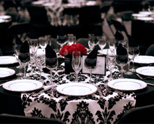 Classic Catering : : Party Rentals Links